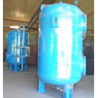 机械过滤器 水油分离设备 多介质过滤设备