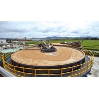 高效浅层气浮机 工业废水处理设备