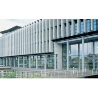 四川最值得信赖的建筑活动外遮阳,大气时尚机翼百叶