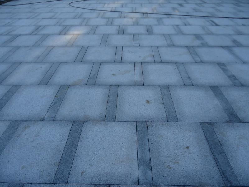 广场石材铺装队 大理石干挂 园林石材铺装工人 - 建辉铺装 - 九正建材网(中国建材第一网)