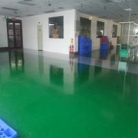 東莞防靜電環氧地坪漆施工中避免出現損壞