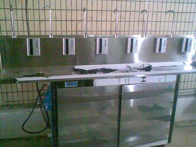 兴邦J711饮水机控制器