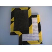 钠基复膜膨润土防水毯