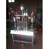 XD-05聚氨酯填充发泡剂生产机器