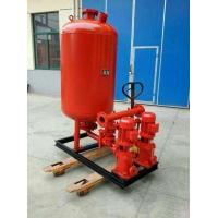 ZW(L)、ZW(W)消防增压稳压给水设备