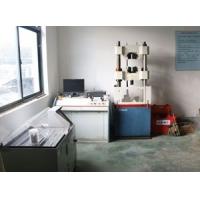 万能试验机及盐雾实验仪