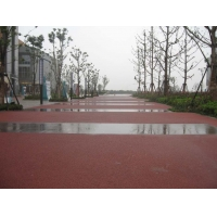 上海真石丽透水混凝土胶凝料、真石丽透水地坪胶结剂