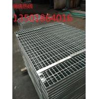 上海热镀锌网格板