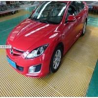 上海洗车房玻璃钢格栅沟盖板