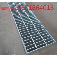 上海镀锌齿型格栅板