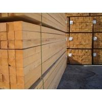大量进口建筑木方铁杉木10*10CM