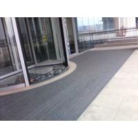 铝合金除尘地垫防滑地垫除尘毯