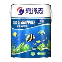 嘉洛美海藻泥深呼吸保墙面漆