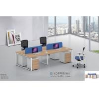 办公家具|KOFFIR卡罗费尔办公桌/屏风桌/大班台