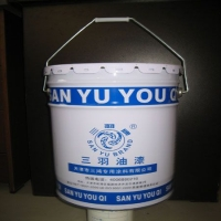 水性丙烯酸钢结构漆 水性工业漆