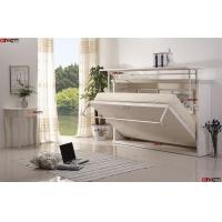 wjwc供应侧翻升降桌台款隐形床