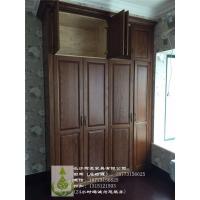 长沙实木家具厂、实木衣柜、橱柜门定制哪家专业