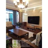 长沙原木家具厂、原木酒柜门、屏风订做优质服务