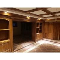 长沙市实木家私厂地址、实木房门、橱柜门定做性价比高