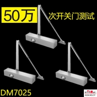 供应欧标闭门器DM7025 多麦克司闭门器