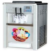 台式冰淇淋机|双色冰淇淋机|不锈钢冰淇淋机