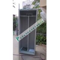冷轧钢板材质电力安全工具柜 2000*800*450mm