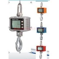 500公斤无线轻便电子吊秤防水带打印,上海吊钩秤