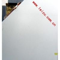 玻镁岩棉夹芯板 防静电彩钢板 无尘室隔断