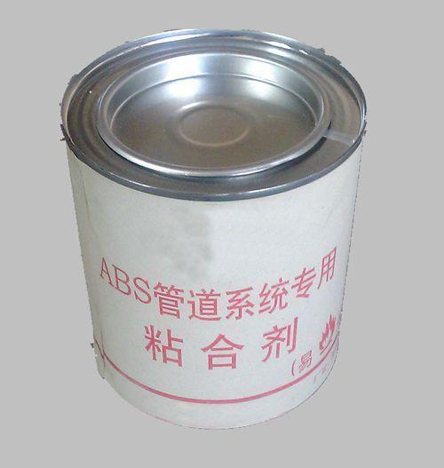 粘接牢固,安全无毒 ABS胶水1