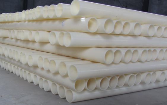 华禹塑胶牌ABS给水管、ABS国标管、ABS管材价格、弯头