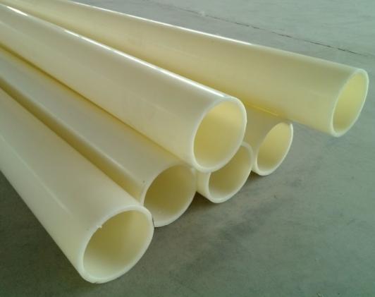 华禹塑胶牌环保污水处理专用ABS国标管、污水处理管、ABS管