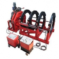 PE管道热熔焊接机1600mm