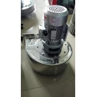 WDF型 采暖炉风机 2.2KW 小型不锈钢风机