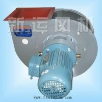 WQE型5.5KW 涂装风机 喷漆通风设备 高温烘箱通风设备