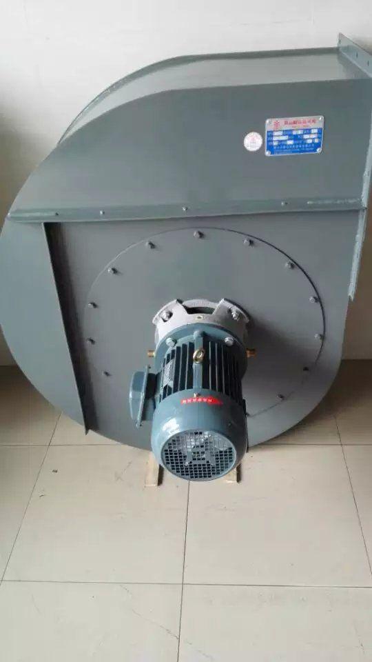 环保电锅炉风机 电热储能锅炉风机 WQE7-7.5KW