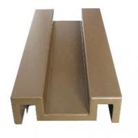 雅丽泰凹凸异型铝单板