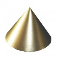 雅丽泰圆锥异型铝单板
