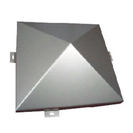 雅丽泰异型铝单板