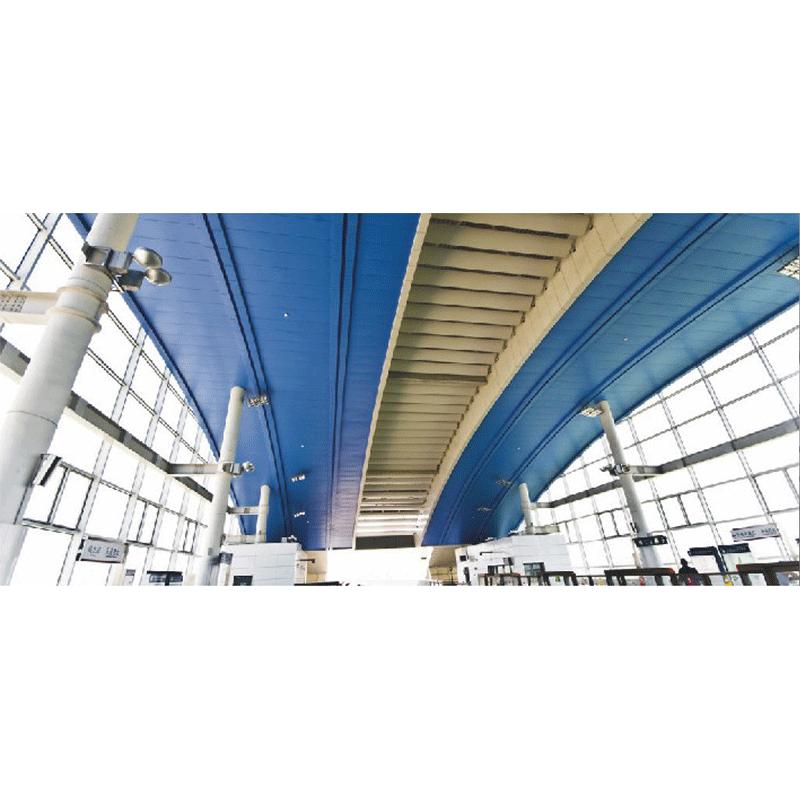 雅丽泰条形吊顶系统