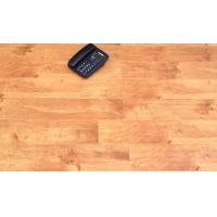 自尊手抓纹系列 SZ876炭烧古橡 高品质环保地板