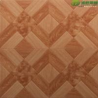 艺术拼花系列 D6200 直线拼花 高品质环保地板