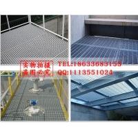 防滑格栅板镀锌钢格板质量第一