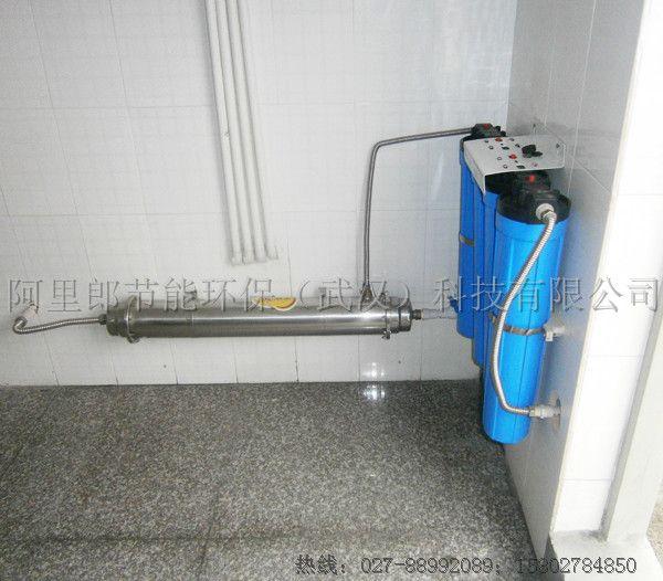 武汉立升净水器 立升餐厅净水机 餐厅专用净水直饮机