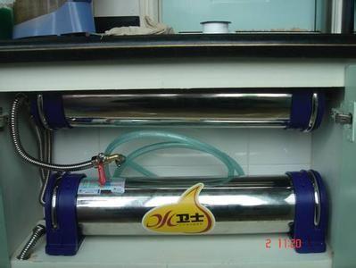 武汉立升净水器 立升厨房净水机 立升超滤净水机