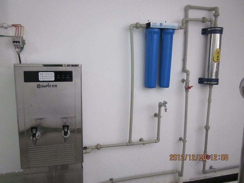 武汉立升净水机,办公直饮水机