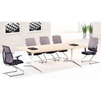 东莞办公家具 现代简约会议桌 公司洽谈桌 板式会议桌