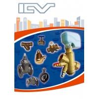 AVK ICV 全系列阀门