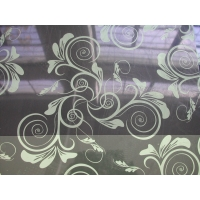 佛山供应彩色304  201不锈钢镜面紫罗兰蚀刻和其他卫浴板