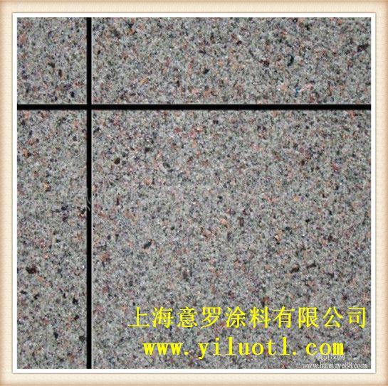 浦东砂壁质感漆 上海意罗砂壁质感漆 崇明质感漆涂料 外墙质感
