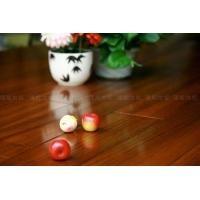 实木多层泰柚|西安强能地板|西安实木复合地板